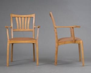 Potrero Chair