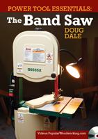 Band saw