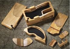 Bonus Woodworking Project Puzzle Box Plans