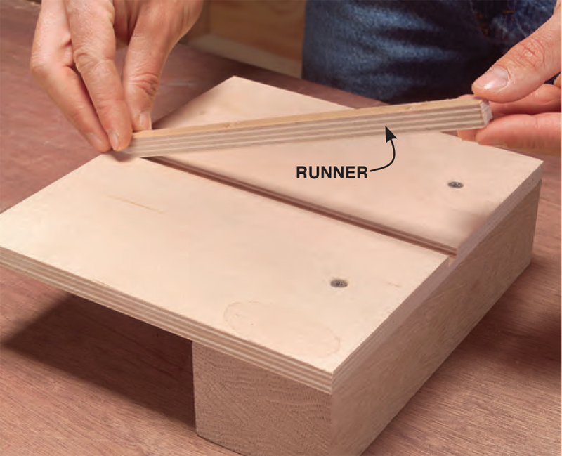 How to make box joints with a router table diy jig plans make the jig keyboard keysfo Choice Image