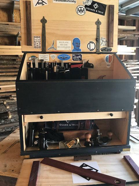 dutch tool chest rotar 2