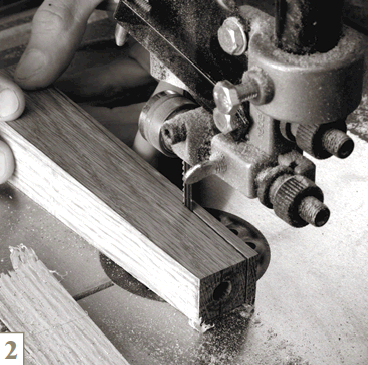 Drawboring Resurrected Popular Woodworking Magazine