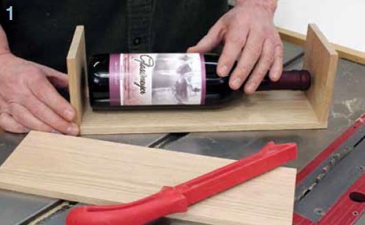 Wine box figure 1