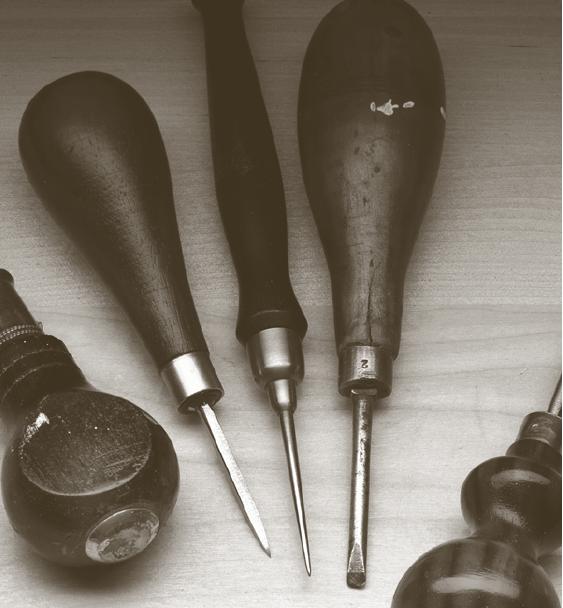 small tool organization