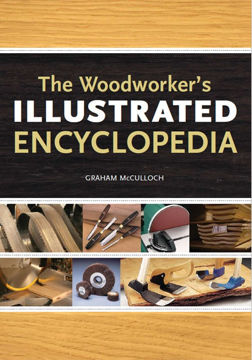 Woodworker's Illustrated Encyclopedia
