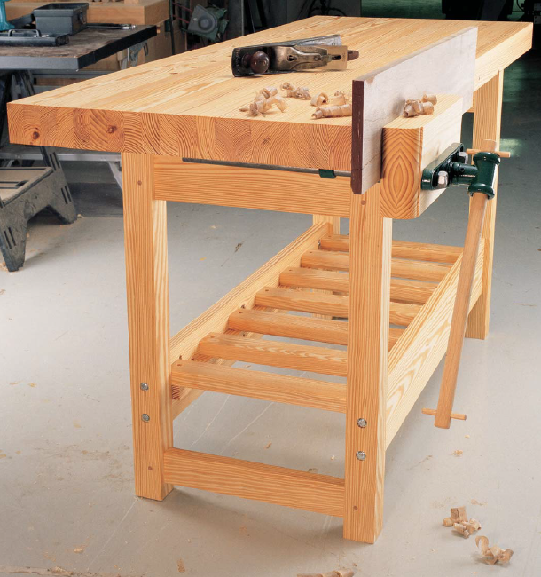 practical workbench