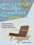 Mid-Century Modern Furniture Plans