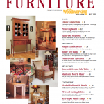 Great American Furniture table of contents