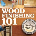 Wood Finishing 101