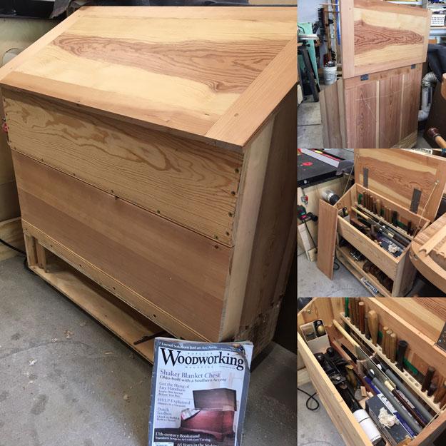 dutch tool chest stafford