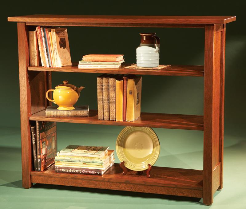 Stickley Bookcase