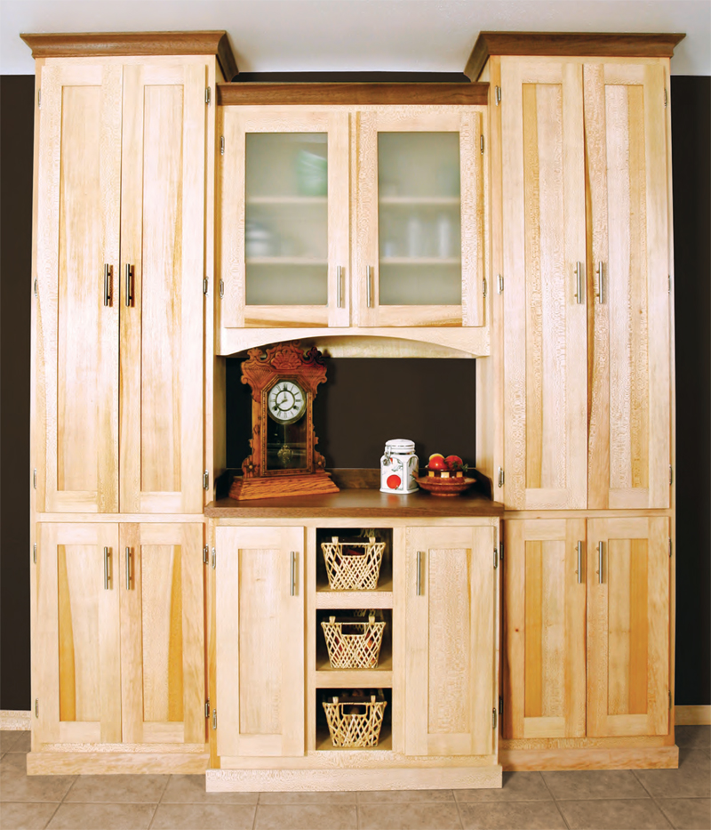 Sycamore pantry popular woodworking magazine sycamore pantry solutioingenieria Choice Image