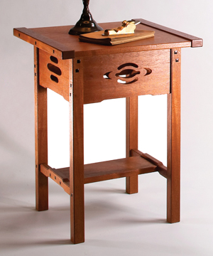 Thorsen table