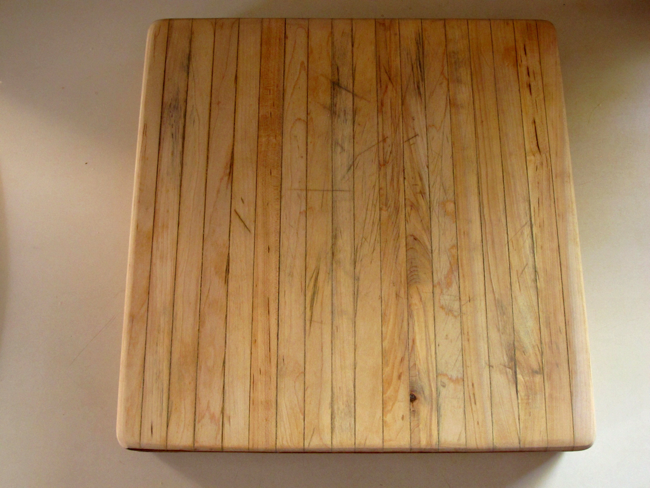 cutting boards the best finish popular woodworking magazine. Black Bedroom Furniture Sets. Home Design Ideas