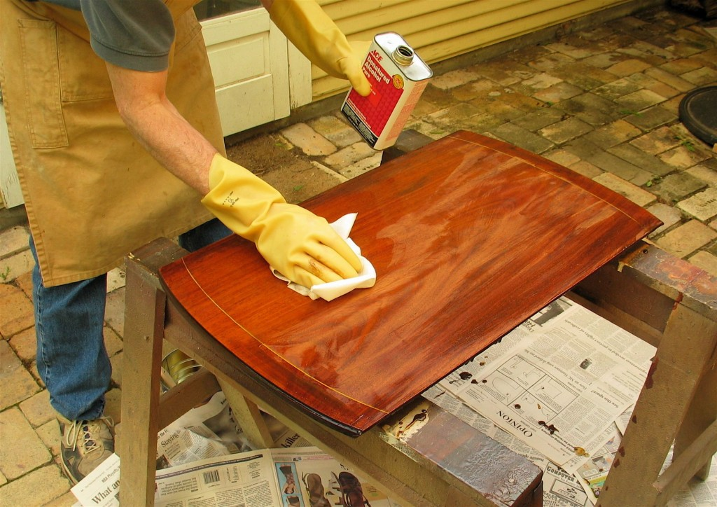 paint-and-varnish removers