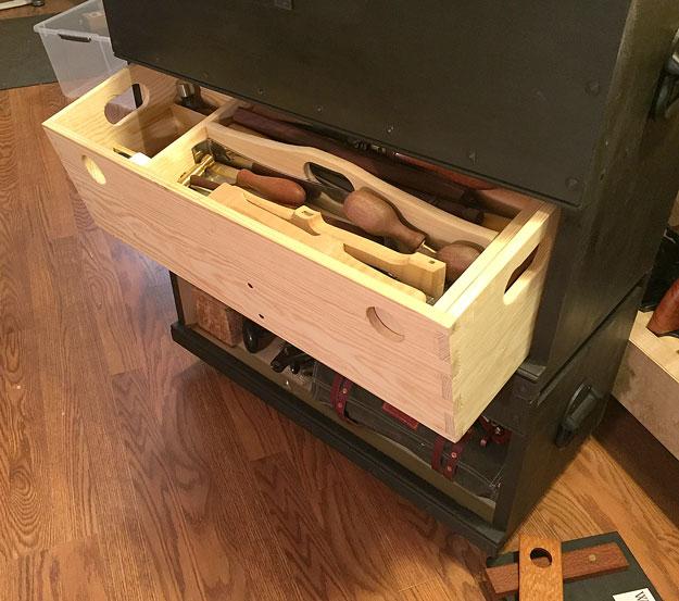 dutch tool chest OBrien 2