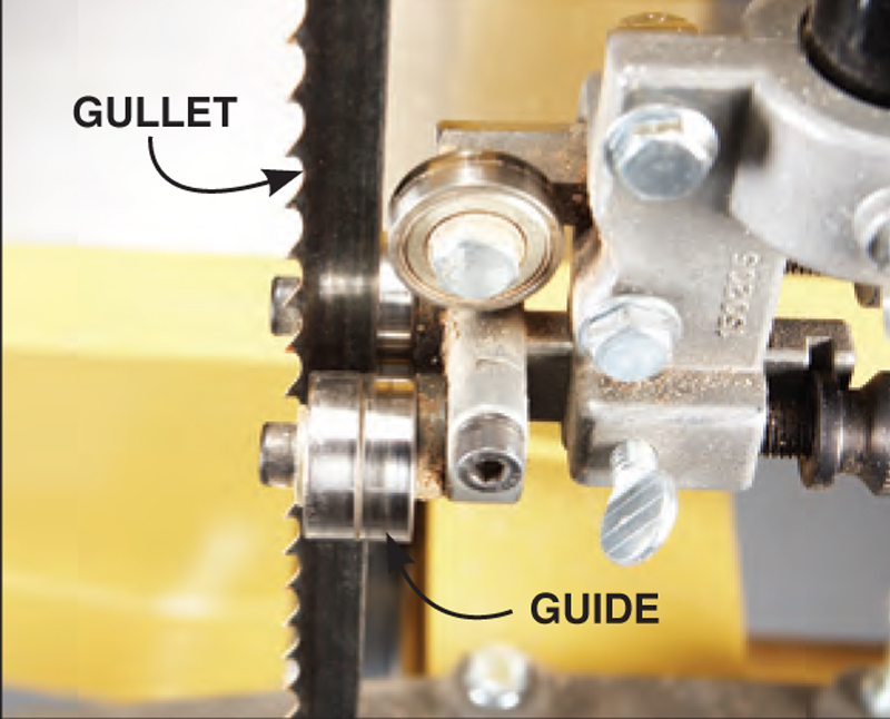 Tune your bandsaw tune your bandsaw13 greentooth Choice Image