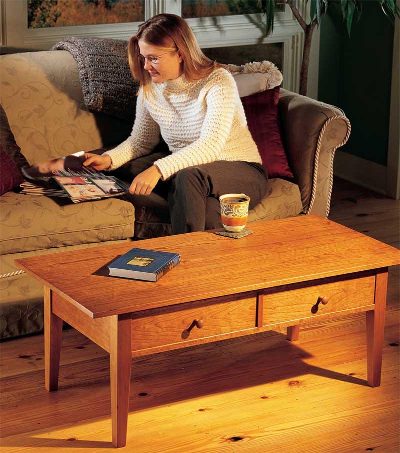 Superior Popular Woodworking Magazine
