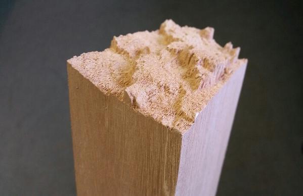 Upsetting 'Upsets' (a.k.a. Wood Failure)
