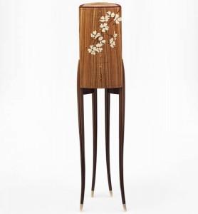Furniture Category Winner, Veneer-Tech Craftsman's Challenge 2014