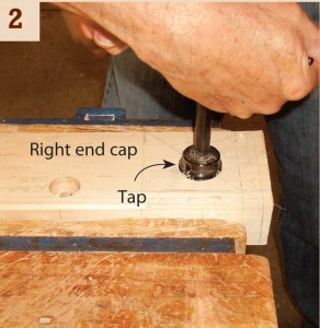 Wooden Tail Vise_2