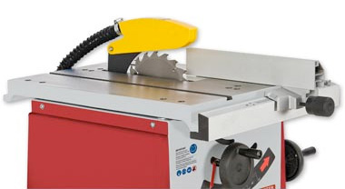 Table saw safety why the british think were crazy british style table saw greentooth Choice Image