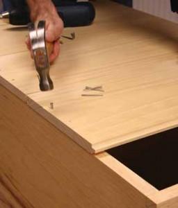 tool chest bottom