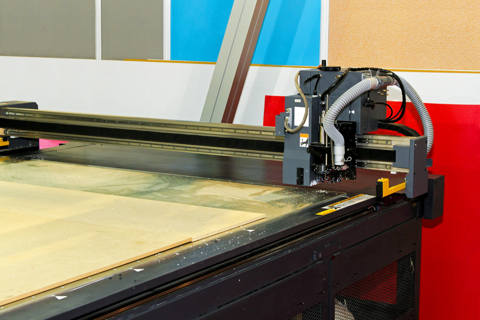 Use a CNC router for your woodworking