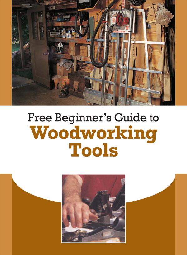 Superb DIY Workshop Tools List