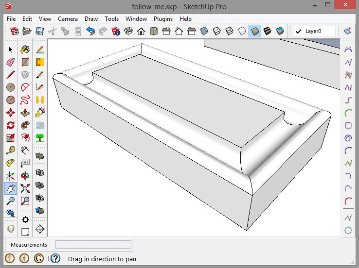 sketchup tricks part 3 popular woodworking magazine rh popularwoodworking com beginners guide to google sketchup woodworker's guide to google sketchup 7