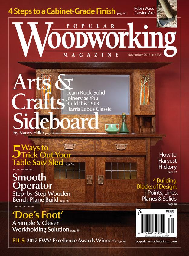 nov 17 popular woodworking