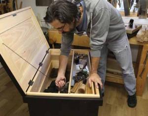 english tool chest