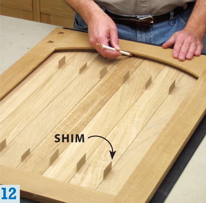 Aw Extra 92613 Oak Medicine Cabinet Popular Woodworking Magazine