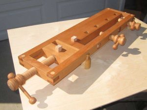 The Modern Milkman's Workbench | Popular Woodworking Magazine