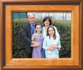 8 x 10 photo frame