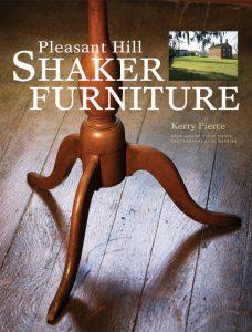 pleasant hill shaker furniture