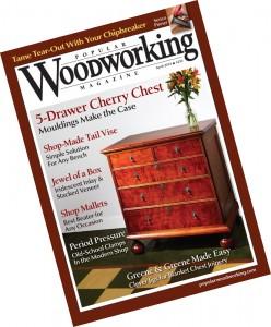 Better Woodworker