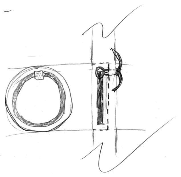 round-rececessed-pull