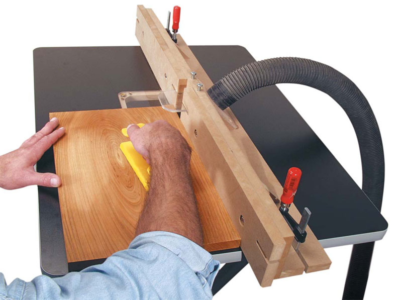 How to make a router table fence diy router fence plans feature filled router table fence keyboard keysfo Gallery