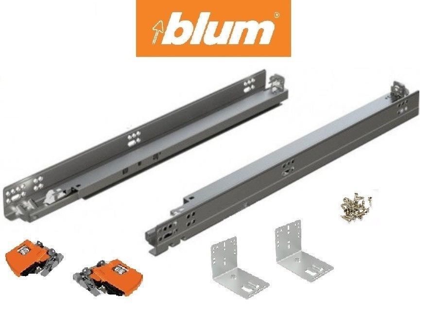 How To Calculate The Size Of Kitchen Drawers With Blum