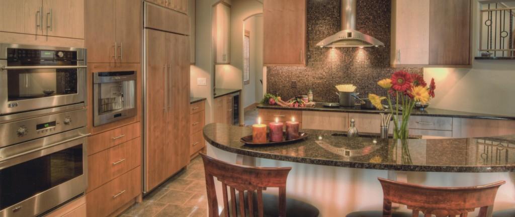 Consider Building Frameless Cabinets