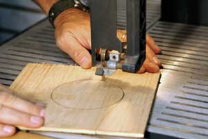 Although A Band Saw Is Rarely The First Stationary Tool Purchased For It One Of Most Versatile Scroll Cannot Only Be Used