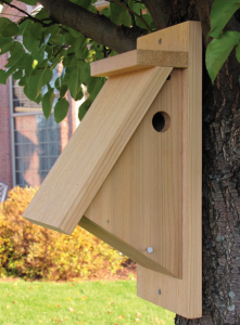 Small woodworking projects abound in A.J. Hamler's latest release.