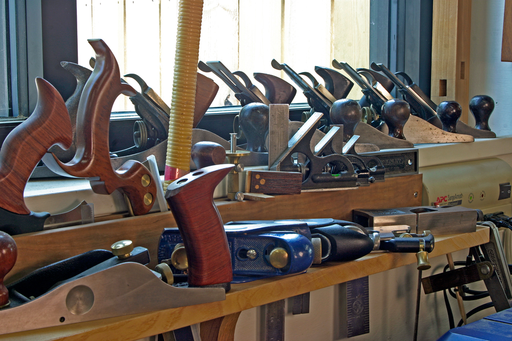What Tools Do I Need to Start Woodworking? Popular Woodworking Magazine