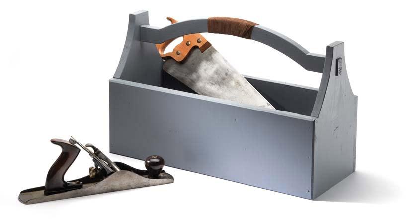 tool tote