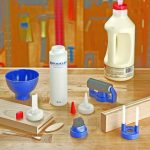 1-Glue Bottle Applicator Kit