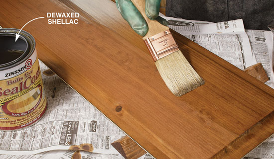 How To Stain Pine Wood Diy Pine Staining Tutorial