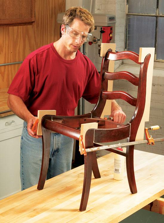 AW Extra 1/31/13 - Furniture Repair Tips - Popular ...