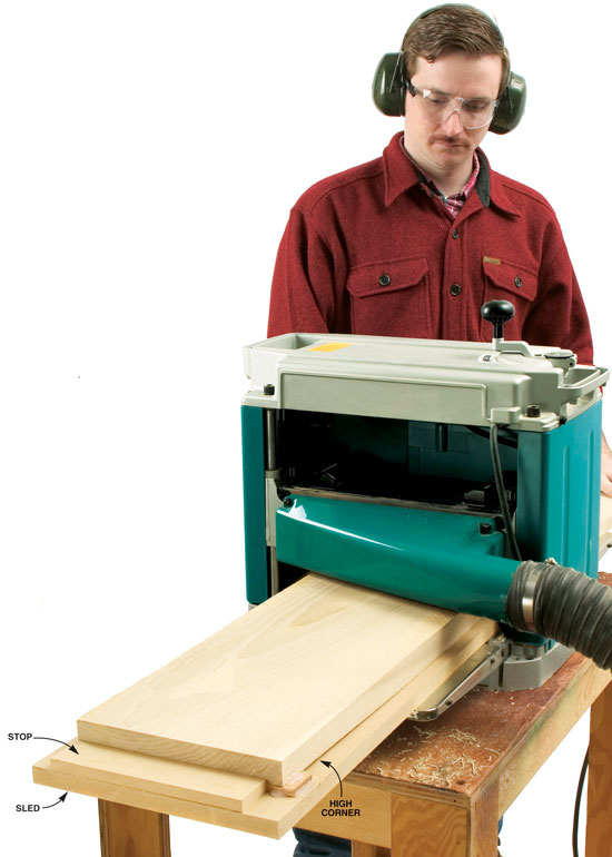 woodworking magazine planer reviews | Woodworking Simple Projects