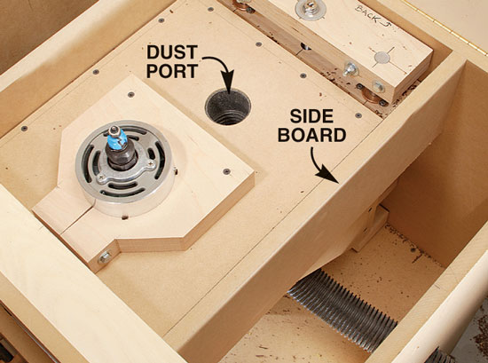 Woodworking Projects Using Router With Awesome Photos In